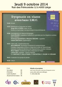AfficheDyspraxie20140710